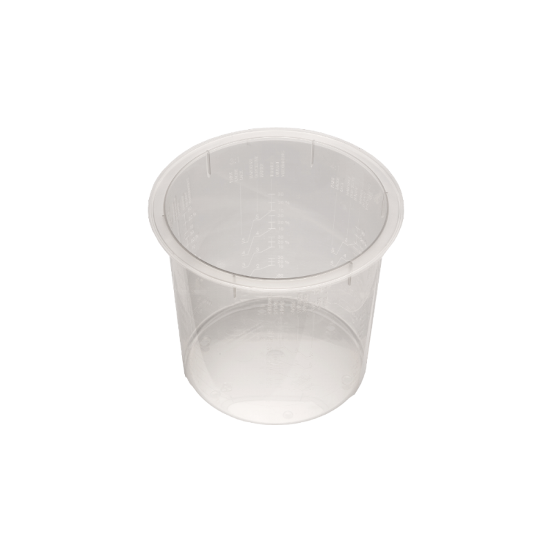 Exchangeable Cup 2500ml